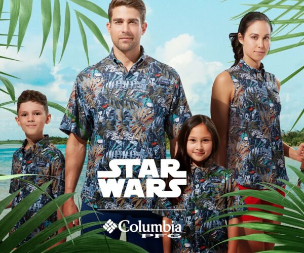 Columbia Star Wars Outer Rim Collection: Gone Sithin'