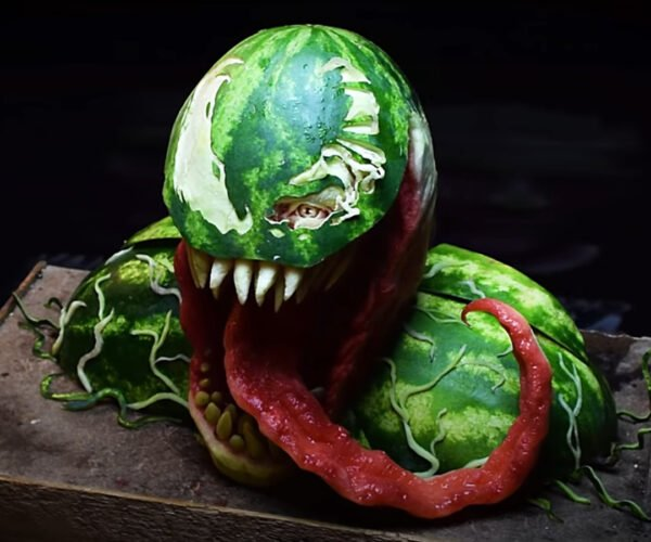 Watermelon Venom: Deadly Deliciousness