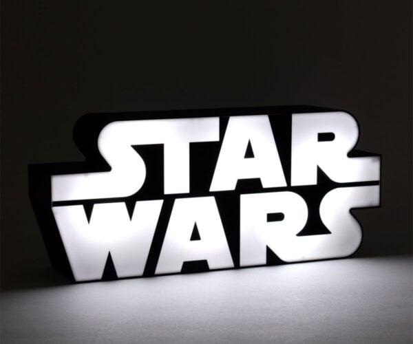 Star Wars Logo Light: The Empire Strikes Battery