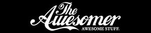 The Awesomer Logo